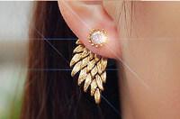 ear rings inspection
