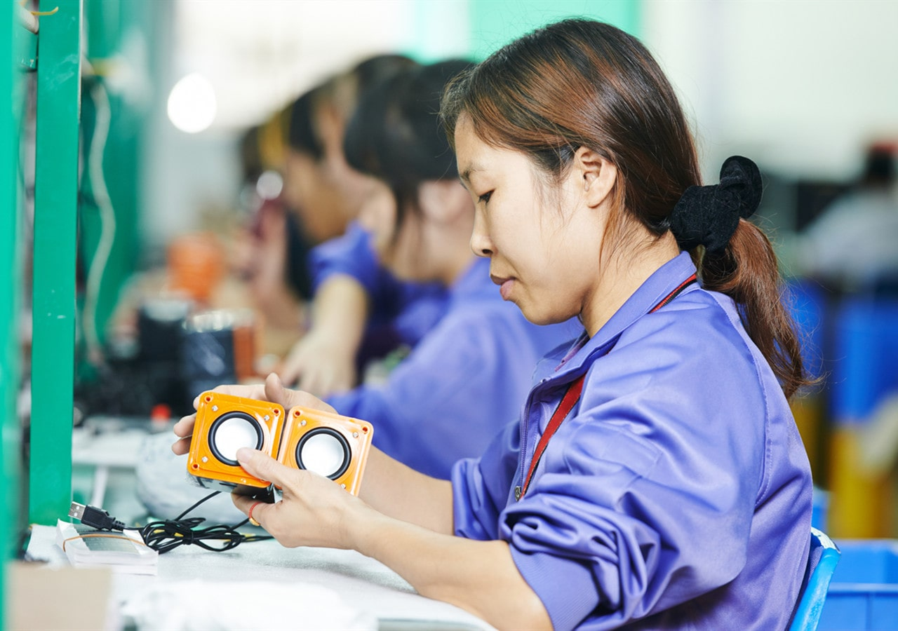 how to find a good chinese manufacturer