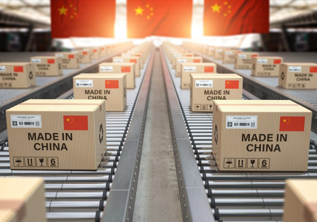 sourcing products from china