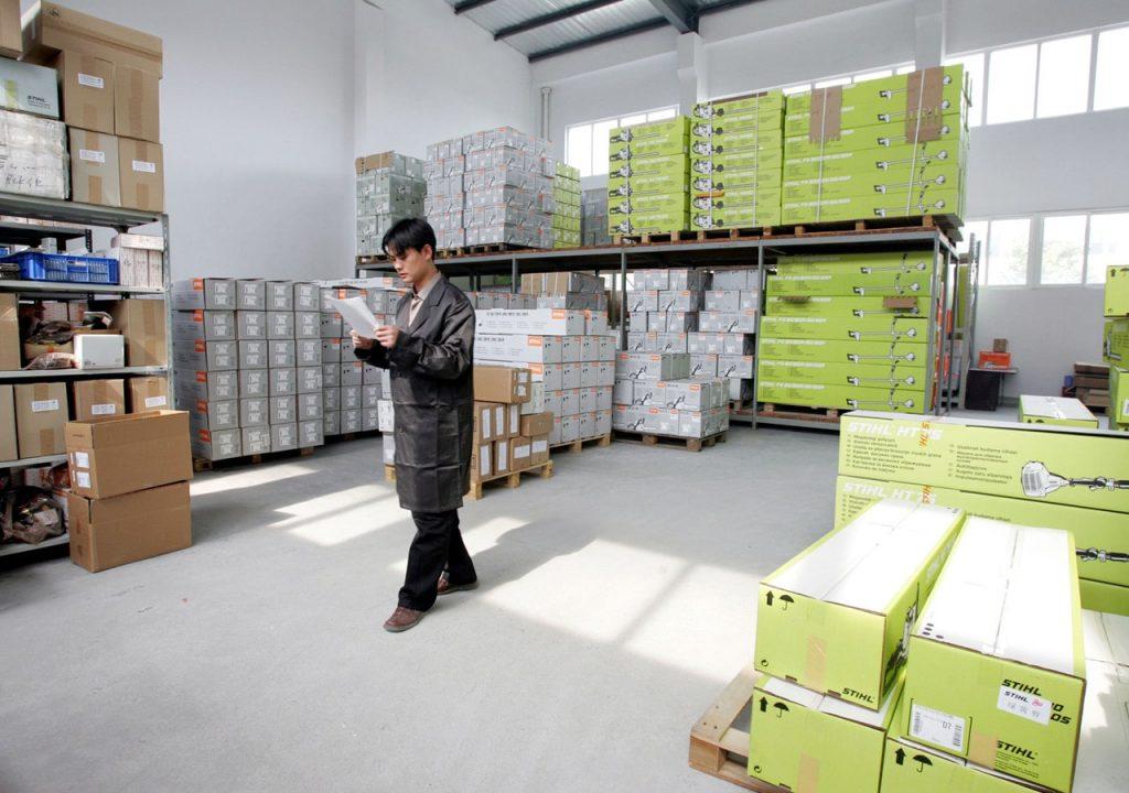 pre shipment inspections