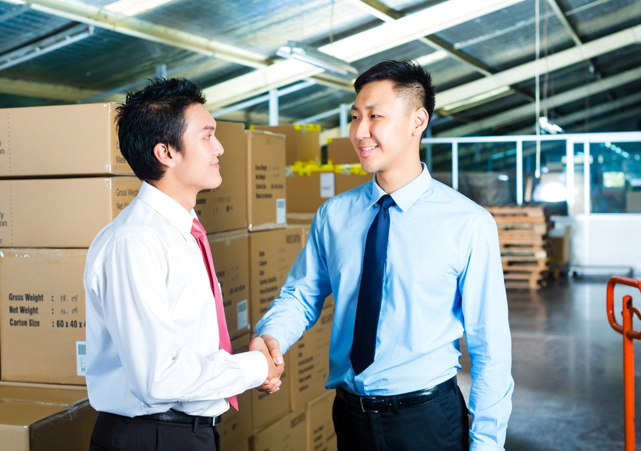 suppliers audit